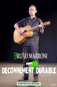 déconnement durable 2015 - Bruno Marroni
