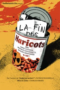 Cie Oulibounich - La fin des haricots - Charles Ribard