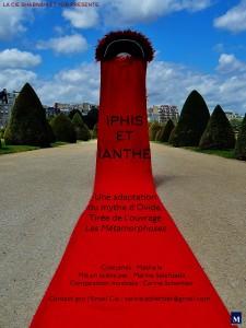 Iphis et Ianthé - Cie Shabnam et Yor