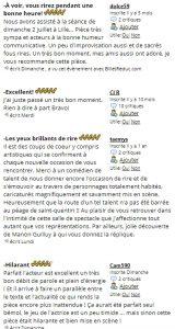 comédie, comédie sentimentale, Aime-moi si tu peux, Manon Guilluy, Matthieu Kalka, Hervé Pauchard, Julien Sigalas, Audrey Stahl-Truffier
