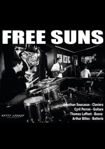 The Free Suns