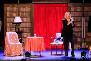 Stéphanie Audin Astro show