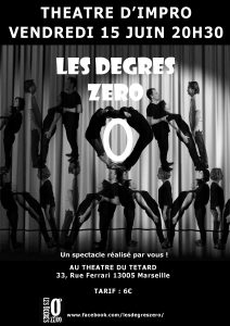 Les degrés zéro