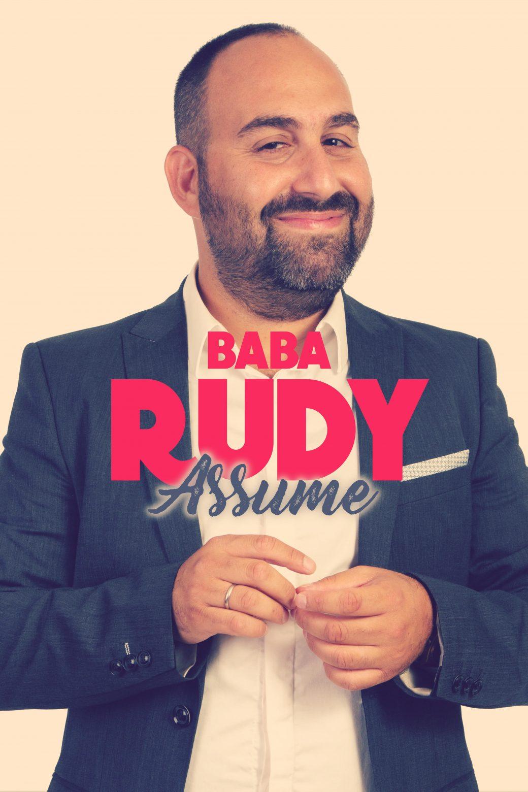 Baba RUDY Assume