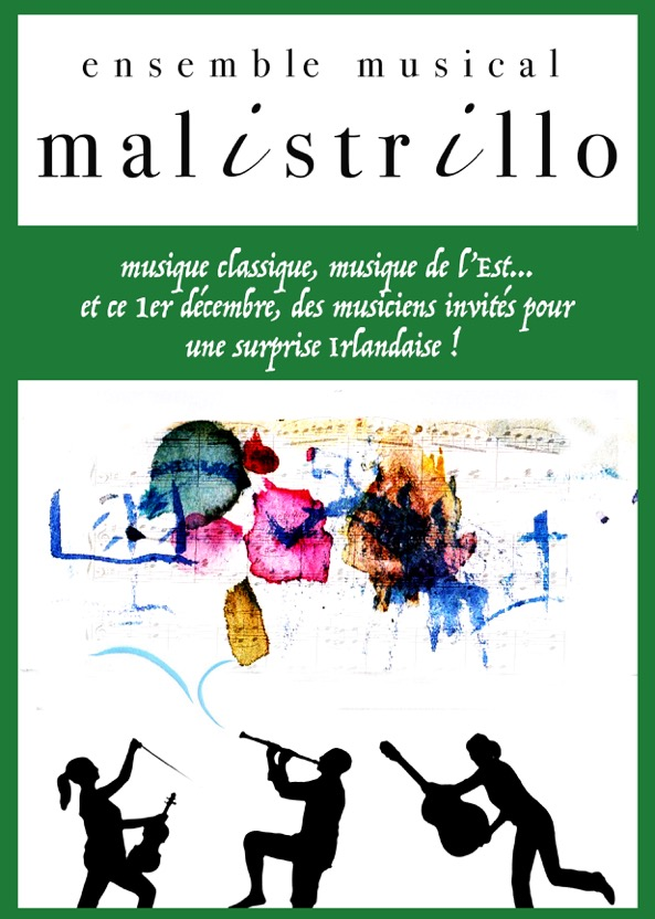 ensemble musical malistrillo