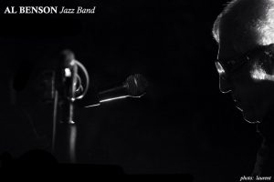 Al Benson Jazz Band