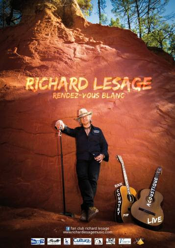 Richard LESAGE //RDV BLANC LIVE 2018-19//