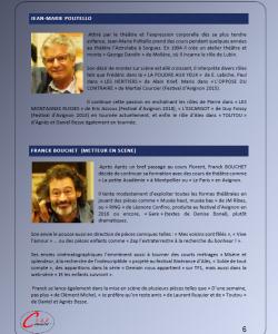 Jean-Marie Politello et Franck Bouchet