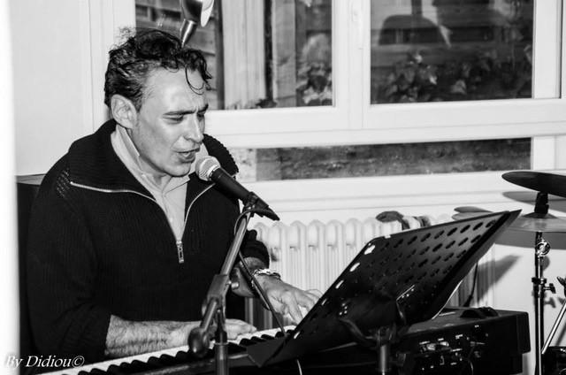 Jacques PELFORT, Voix, Claviers