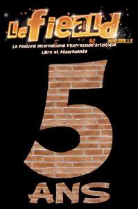 Le FIEALD 5 ANS