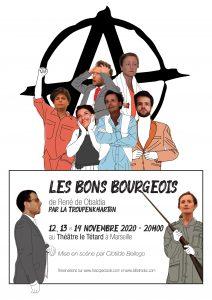 Les bons bourgeois