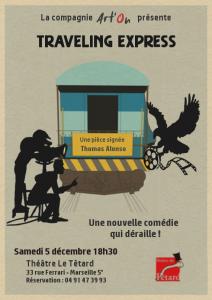 Traveling Express