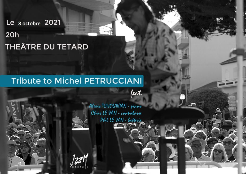 tribute to Michel Petrucciani